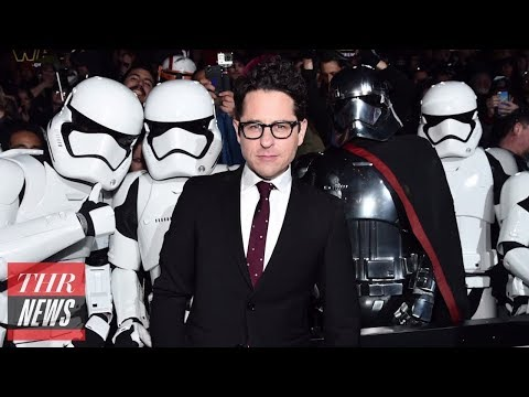 J.J. Abrams to Direct 'Star Wars: Episode IX,' Replacing Colin Trevorrow | THR News