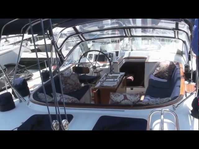 For Sale! 2006 Beneteau 57 Sailboat