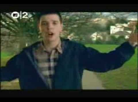 The Streets- Mike Skinner