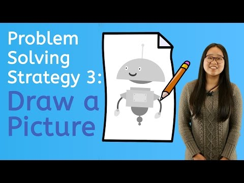 Problem Solving Strategy 3: Draw a Picture