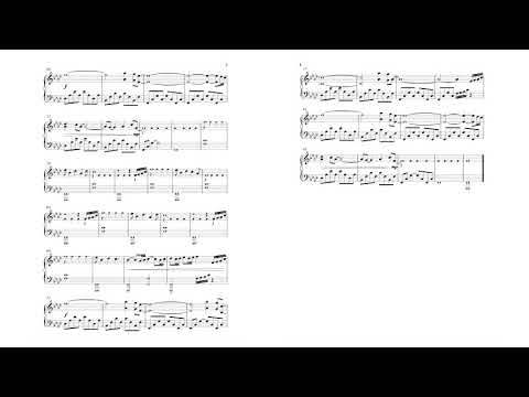 [NEW] Robert Miles - Children - Sheet Music