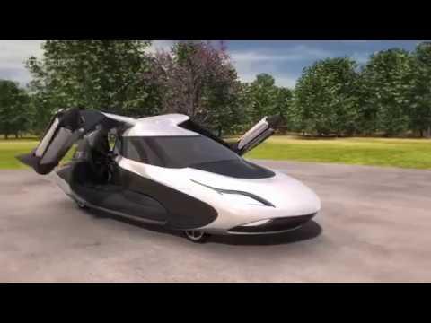 Download Ijue gari inayopaa (Flying car)