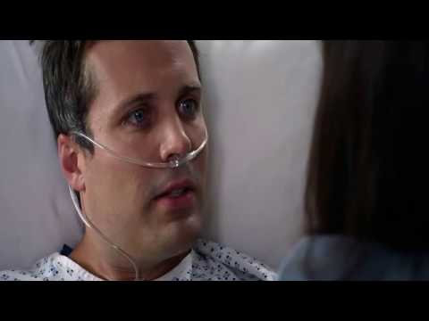 Holby City - Ollie Calls Zosia Sausage