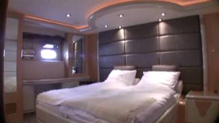 Elegance 105 Luxusyacht zu verkaufen, Palma de Mallorca