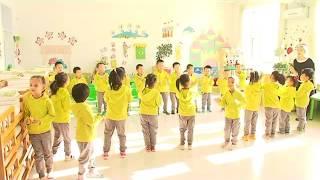 Китайский детский сад. А как у них?
