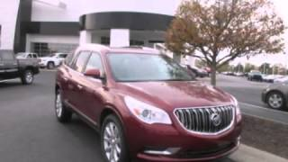 2015 Buick Enclave Fishers IN 46038 B5154