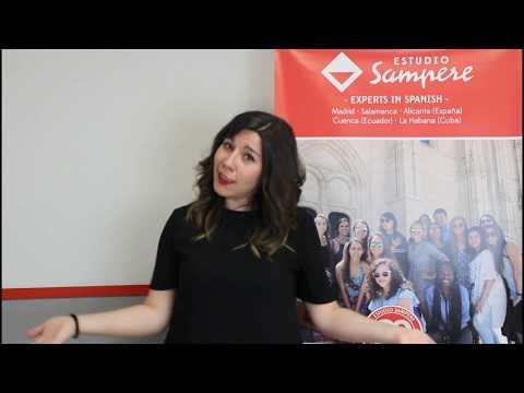 Estudio Sampere Reopening!