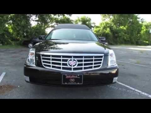 2011 cadillac dts hearse halloween special start youtube. Black Bedroom Furniture Sets. Home Design Ideas
