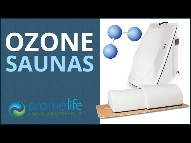 Ozone Saunas – What You Need to Know