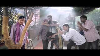 Main Hoon Lucky The Racer ᴴᴰ Comedy Scene Ft. Allu Arjun