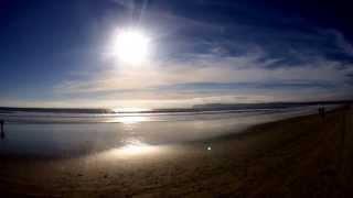 Coronado Beach [Америка с Айфона]