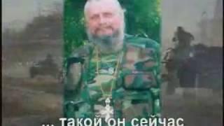 """""""Батя"""" Коренблит-Кочергин, фрагмент документал.-музыкального фильма """"Батя"""", Москва, май 2005 года"""