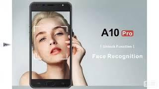 celular Geotel  A10 pro novo lancamento dual original desbloqueado