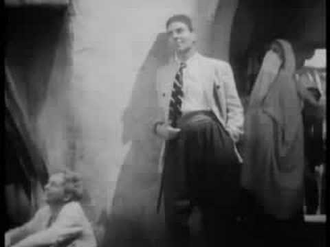 Charles Boyer sings