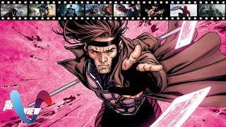 Top 10 Sự Thật Về Gambit
