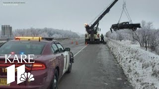 State Patrol warns of using cruise control during winter