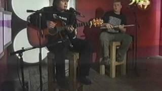 Сплин. Взрослые песни МУЗ-ТВ, 18.06.2001