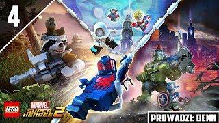 LEGO Marvel Super Heroes 2 [#4] - Małpie figle