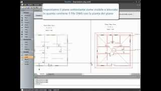 TermiPlan - Come creare un nuovo piano architettonico