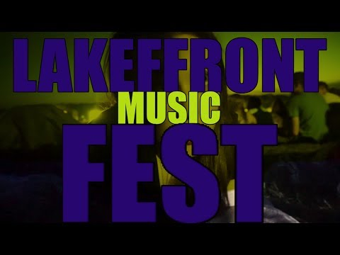 Lake Front Music Fest