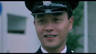 A Better Tomorrow 2.(Ying hung boon sik)best scene. Русский