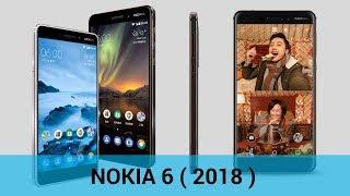 Sang Legenda Hadir Kembali - Review Nokia 6 Flash Gadget Indonesia.