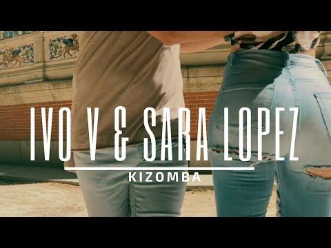 kizomba by Ivo Vieira & Sara Lopez – Music – X nickyjam &  jbalvin