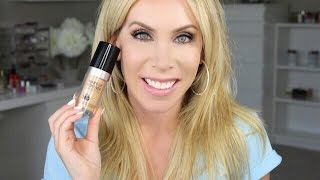 Makeup Forever ULTRA HD Foundation Review + Demo | Worth the Hype??!!