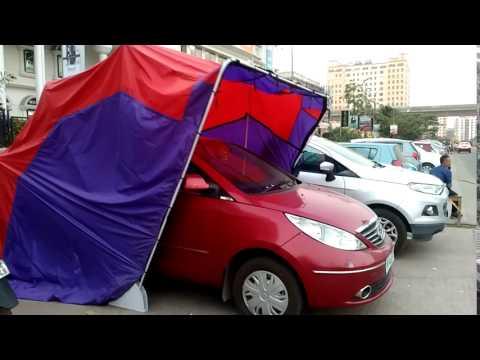 Easy Car Cover HD#02