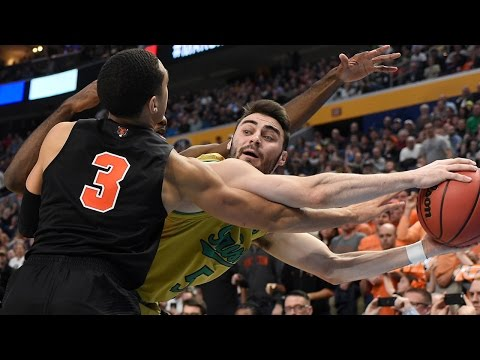 Princeton vs. Notre Dame: Game Highlights