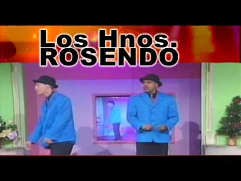 Jose Luis Jerez 3 Los Hermanos Rosendo.mpg