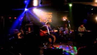 University students in Hiroshima, Japan The Allman brothers band / ...