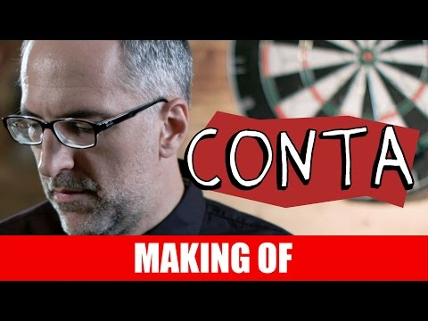 Making Of – Conta