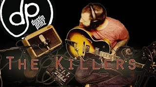 The Killers - Mr. Brightside - covered by: Dustin Prinz