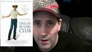 Dallas buyers club  - oldboy -  making a killing - film reviews