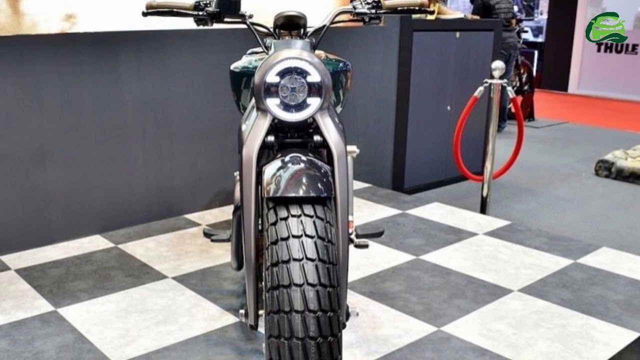 Royal Enfield to invest INR 700 cr for development of new global platforms
