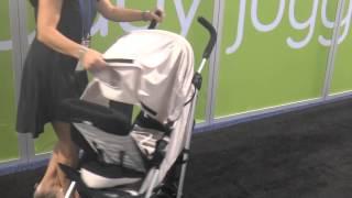 Sneak Peek Of Baby Jogger Umbrella Stroller--vue