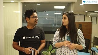Unacademy Incredible Toppers - UPSC CSE 2017, AIR 516 Pooja Shokeen | Episode 1