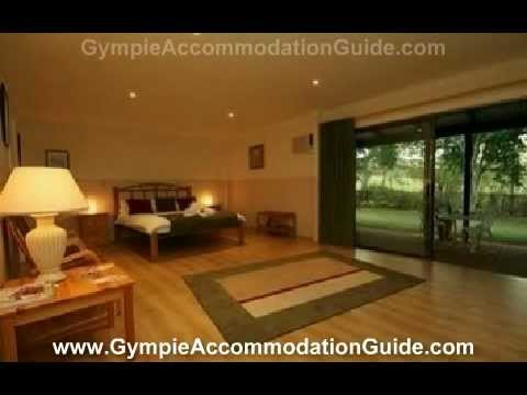 Gympie Accommodation Great Deals