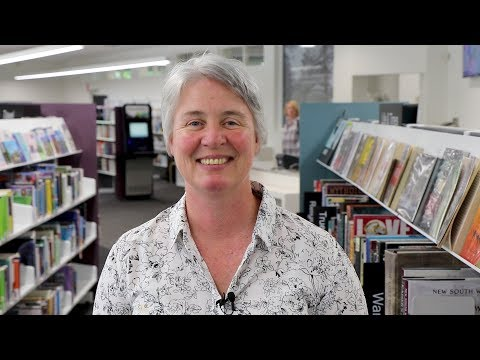 Lake Mac Libraries Draft Strategic Business Plan 2019-2024