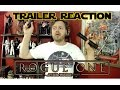 ROGUE ONE REACTION TRAILER 1 !!!!!!!!!!!!!