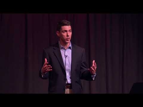 TEDx Talks: Making a Point or Making a Difference | Joe McLeod | TEDxLakeland