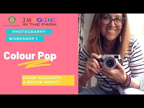 Imagine in The Park Virtual 2021 Festival, Hamilton, ON