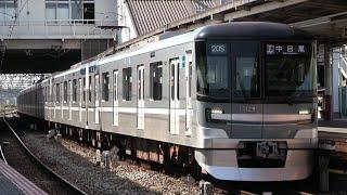 東武スカイツリーライン 東武動物公園駅 東京メトロ13000系