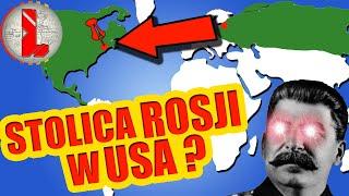 PORADNIK EU4 | Jak przenieść stolice Rosji do Ameryki ?