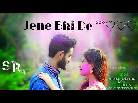 Jeene Bhi De Duniya Humein | Yasser Desai | Heart Touching Love Story | Latest Hindi Sad Song 2018