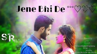 Jeene Bhi De Duniya Humein | Yasser Desai | Heart Touching Love Story | Latest Hindi Sad Song 2018