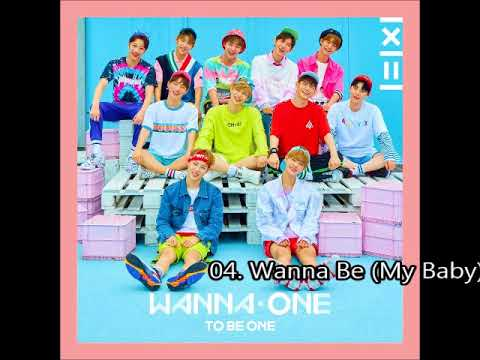 [Mini Album] Wanna One – 1X1=1 (TO BE ONE)