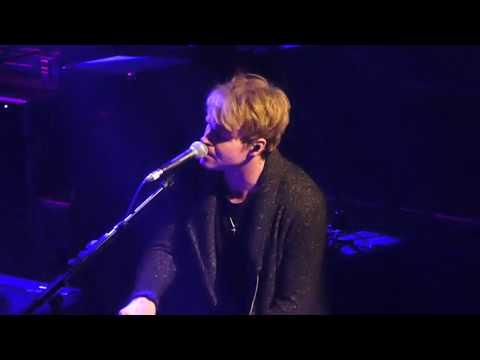 Kodaline- Honest- LIVE Birmingham 13/12/17