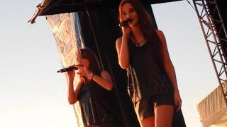 Mnm Sing Your Song at Westende 23/07/2016
